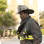 CHICAGO FIRE - EPISODE 106 - REAR VIEW MIRROR