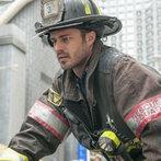 CHICAGO FIRE - EPISODE 102 - MON AMOUR