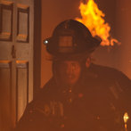 CHICAGO FIRE - EPISODE 110 - MERRY CHRISTMAS ETC.