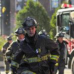 CHICAGO FIRE - EPISODE 111 - GOD HAS SPOKEN