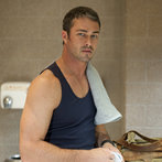 CHICAGO FIRE - EPISODE 105 - HANGING ON