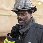CHICAGO FIRE - EPISODE 108 - LEAVING THE STATION