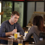CHICAGO FIRE – EPISODE 113 – WARM AND DEAD
