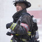 CHICAGO FIRE - EPISODE 118 - FIREWORKS