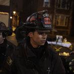 CHICAGO FIRE – EPISODE 114 – A LITTLE TASTE