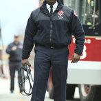 CHICAGO FIRE - EPISODE 123 - LET HER GO