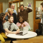 Parks and Recreation - Episode 615 - New Slogan