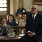 Law and Order SVU - Episode 1521 - Reasonable Doubt