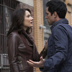 Law and Order SVU - Episode 1522 - Thought Criminal