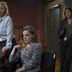 Law & Order SVU - Episode 1514 - Comic Perversion