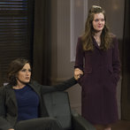 Law & Order SVU - Episode 1518 - Downloaded Child