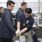 Law & Order SVU - Episode 1523 - Spring Awakening