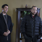 Law & Order SVU - Episode 1512 - Betrayal's Climax