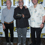 Comic-Con International: San Diego 2014