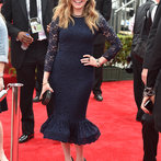 66th Annual Primetime Emmy Awards - Variety Executive Arrivals