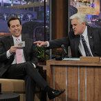 Tonight Show with Jay Leno