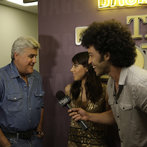 The Tonight Show with Jay Leno