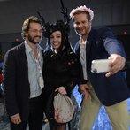 Comic-Con International: San Diego - Season 2013