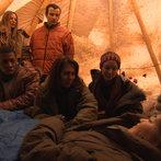 Siberia - Season 1