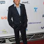 NBC Universal Press Tour All Star Party