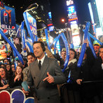 NBC's New Years Eve with Carson Daly