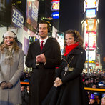 NBC⿿s New Years Eve with Carson Daly