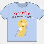 Groffle the Awful Waffle