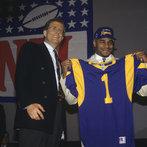 1993 NFL Draft