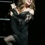 10th Anniversary Of Broadway's 'Chicago' - Dress Rehearsal