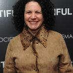 "The Cinema Society With Miuccia Prada, Sandra Brant & Ingrid Sischy Host A Screening Of ""Biutiful"" - Arrivals"