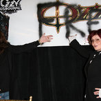 Ozzy And Sharon Osbourne Make Surprise Announcement About Ozzfest 2007