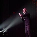 Howie Mandel Performs In Atlantic City