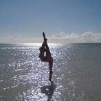 Water Dancing!