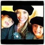 Jen & Boys