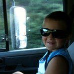 My Son Maverick!