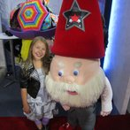 Anna Graceman & Wally