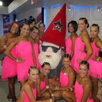 Ice with Miami All Stars!