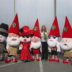 Echo with the Elves