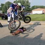 Smage Bros Riding Shows