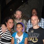 Day 3 Landau,Monet,Captain & Maybelle
