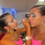 Girls Gotta Have Their Make-Up