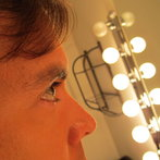Mauri in Hollywood's Preparation Week