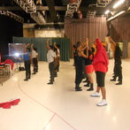 In Rehearsal