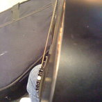 Cracked My Guitar