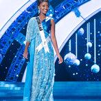 Miss Universe 2012
