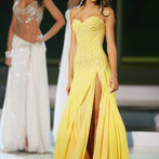 57th Annual Miss Universe 2008 Competition
