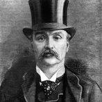 James Maybrick, the cotton merchant suspected of being Jack the Ripper - the merchant James Maybrick suspected to be Jack The Ripper