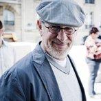 Director Steven Spielberg Visits Musee d'Orsay