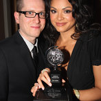 63rd Annual Tony Awards - Press Room