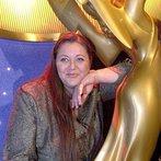 Emmy Award-winning actress Camryn Manheim of the t